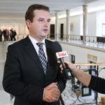 Jacek Wilk: MANDATY NA NIELEGALU
