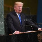 Donald Trump zdradza kto naprawdę rządzi światem. I co ma zamiar z tym zrobić!