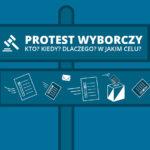 Protest wyborczy: instrukcja krok po kroku