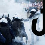"""""""Dzisiaj szaleństwo i skrajna nieodpowiedzialność rządu zagraża milionom Polaków dużo bardziej niż wirus"""""""