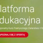 Zdecydowany lider, jeżeli chodzi o tematykę  ziołolecznictwa i fitoterapii w Polsce – Nowoczesna Platforma Edukacyjna