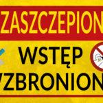 Co proponuje recydywa parlamentarna: Paszport Covidowy i segregacja sanitarna